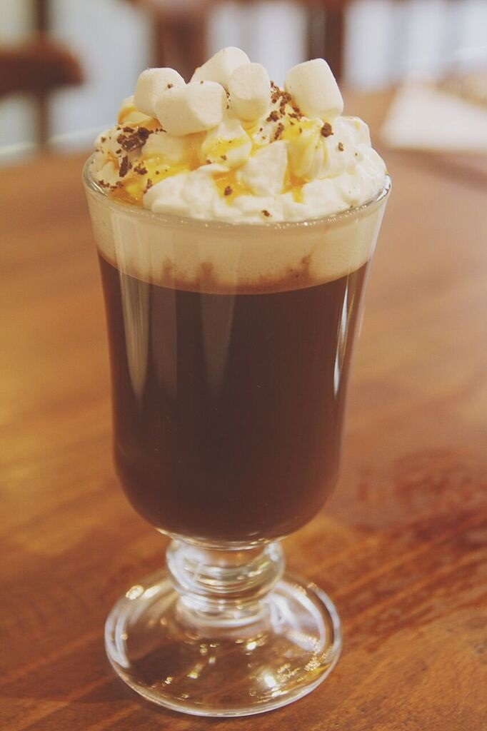Cafe Creole Butterscotch Cocoa