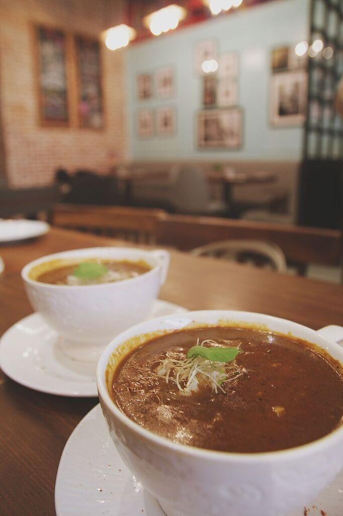 Cafe Creole Gumbo